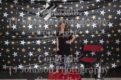 2014 Huffman Homecoming 1