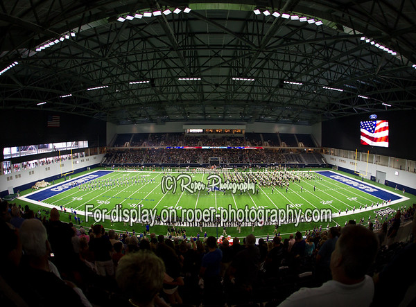 27 Aug 2016 The Star Opening - High School Football
