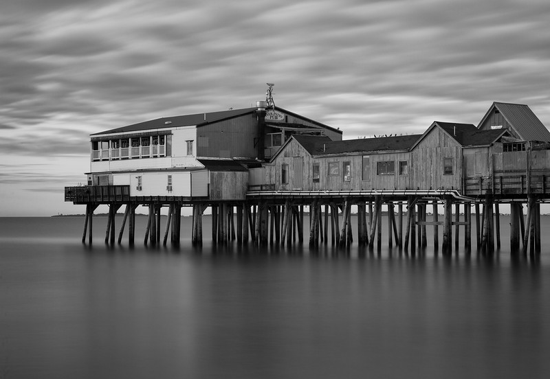 The Pier at Old Orchard Beach