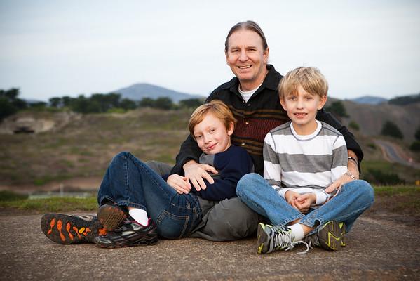 Dawson Steffan Family Folder