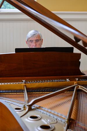 Gary McCraw @Piano