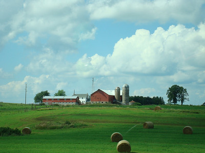 <b>July '10: Beautiful Wisconsin & Minnesota</b>