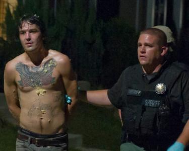 6/29/2012 Frantz Arrest