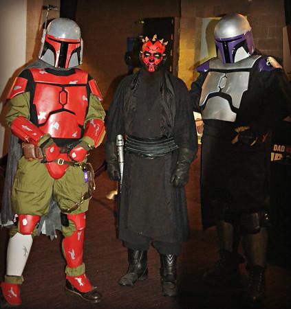Star Wars VII Opening Weekend