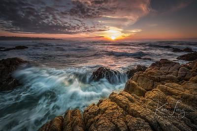 2017 Asilomar Intro to Coastal Photography