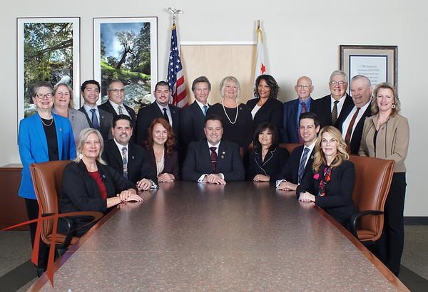 CCAR Board 2018