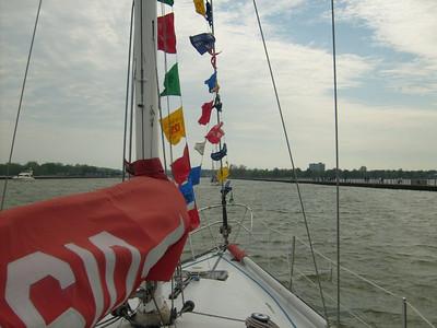 2007 RYC Memorial Day