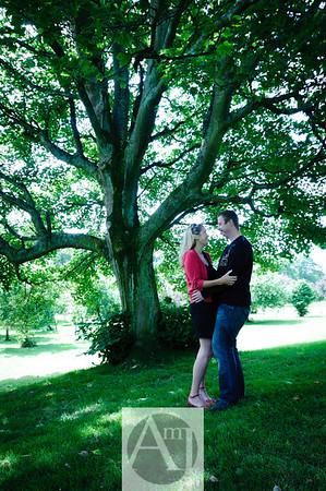 Catriona & Steven Pre Wedding