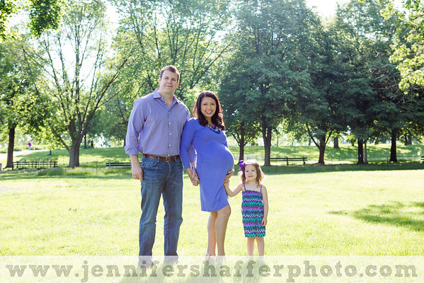 Marianne Maternity Session Highlights