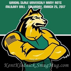 2017 WSU Army ROTC Military Ball