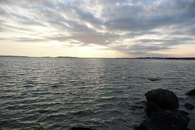 Wade Beach