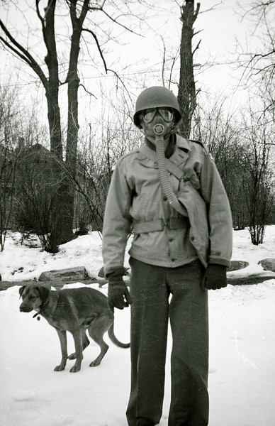 OMG! Thor Persson, c. WWII