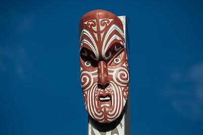 16—Maori Dinner
