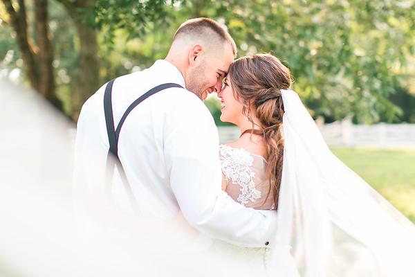 Adam + Riley-Brooke | Wildberry Farm Wedding