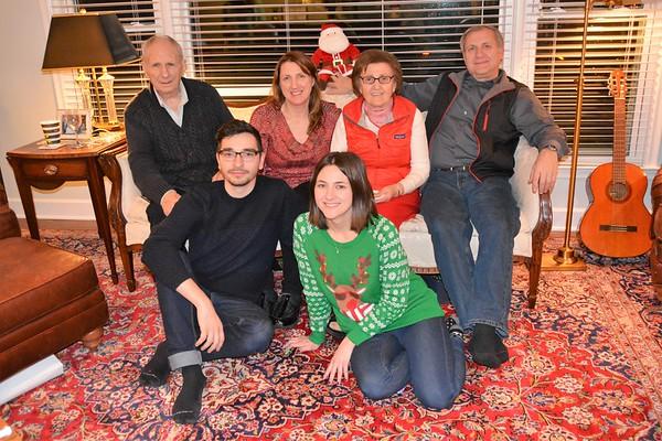 Khouri Christmas