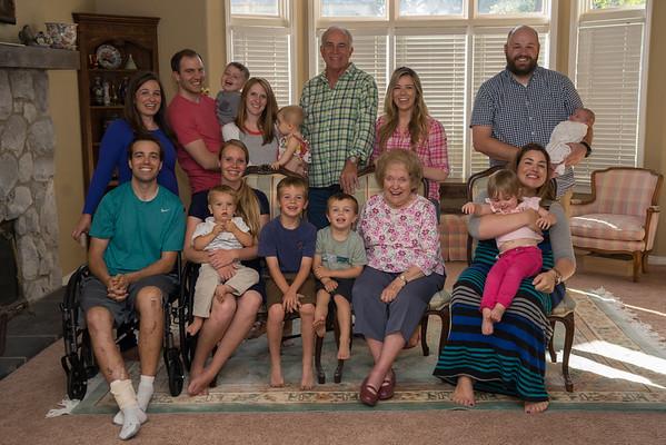 Turner Family Photos