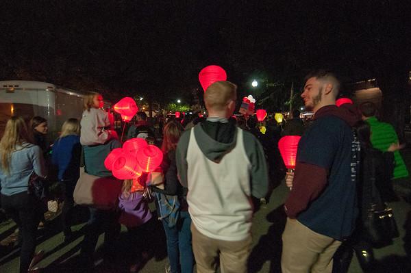 LLS - Light the Night Boston 2015