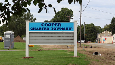 Cooper Charter Township