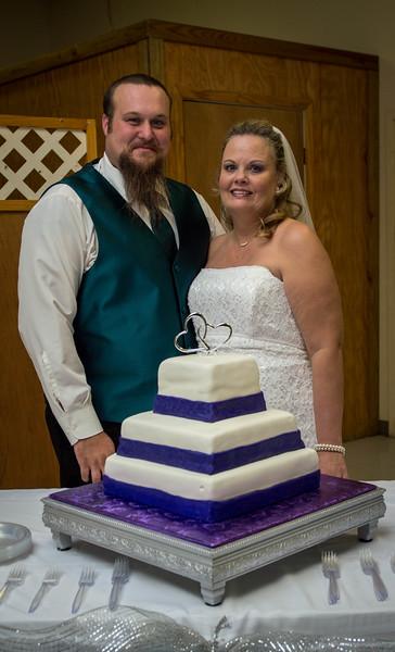Raske Wedding Reception