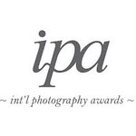 15.04.2018 honorable mention at the International Photography Awards