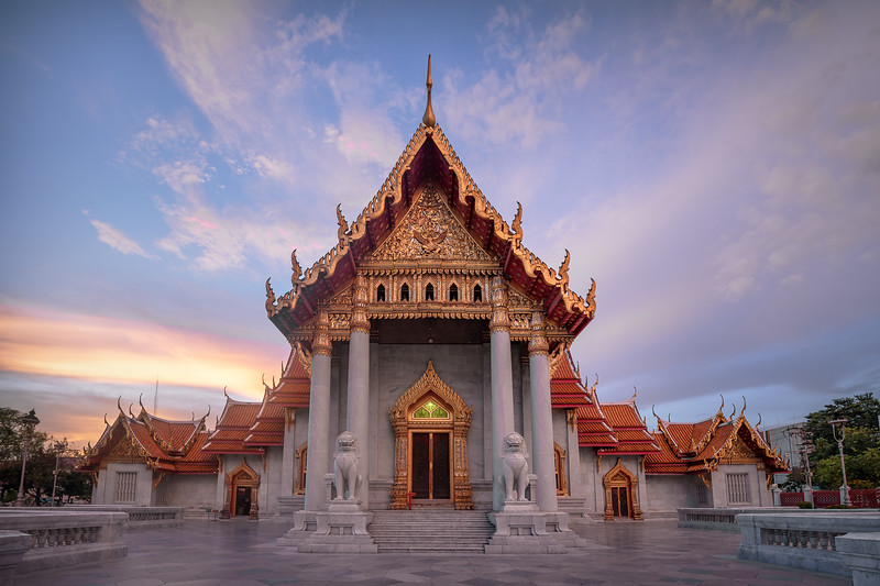 Divine Shine || Bangkok