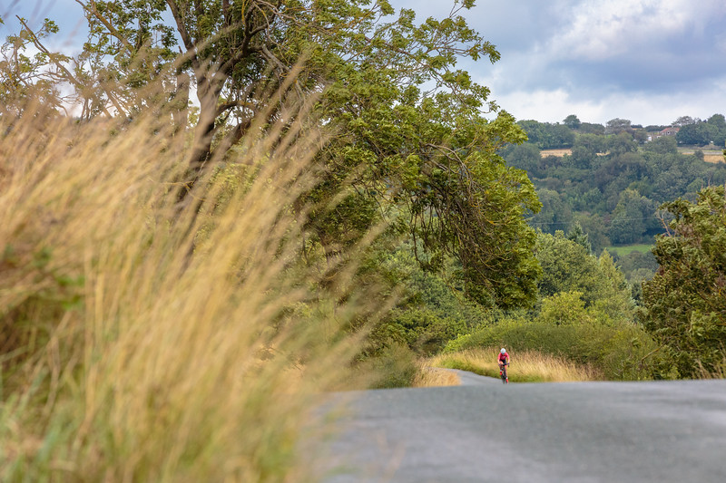 Countryside Climb at Ryedale Women's Grand Prix 2019