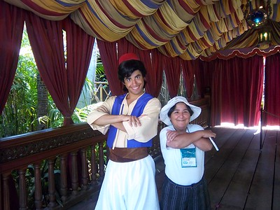 Disneyland #1124
