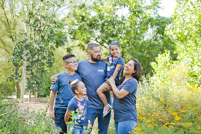 Escamilla Family