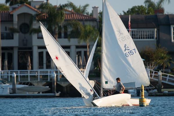 Twilight Race 9-2-15 | Balboa Yacht Club