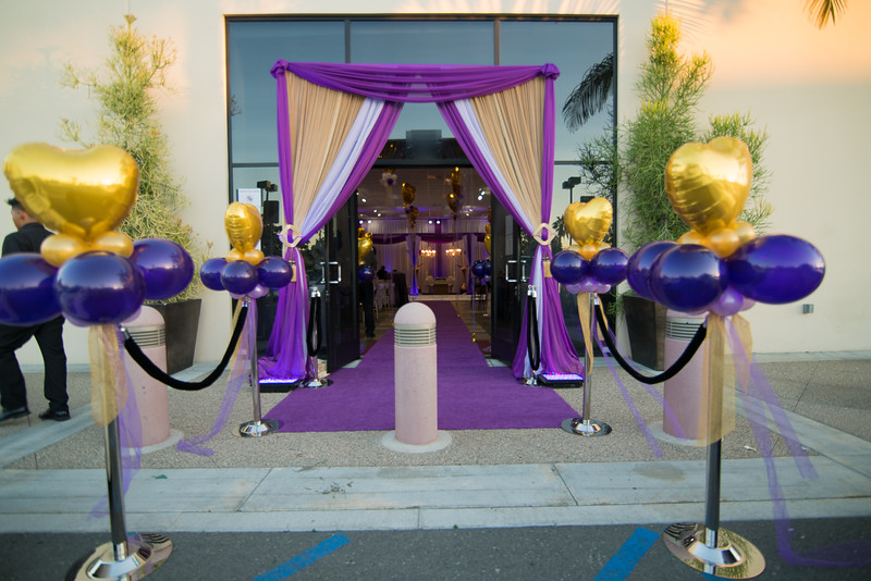 ABOVE THE TOP PARTY RENTALS