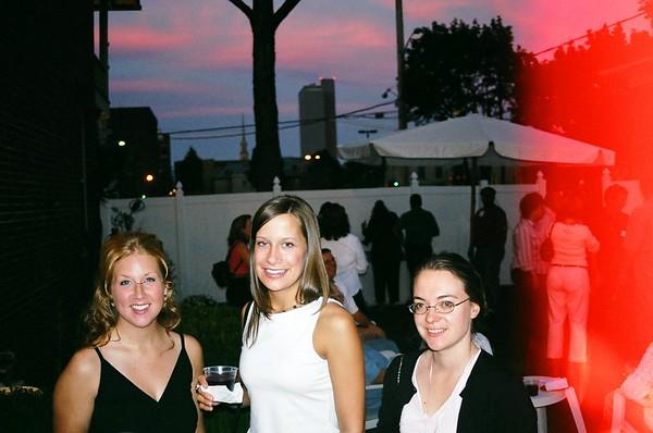 2004 Trolley Tour