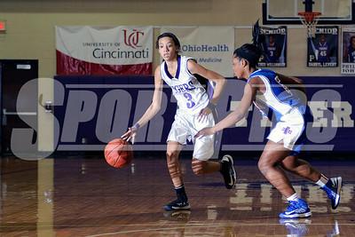 2012-2013 PHSC Girls Basketball