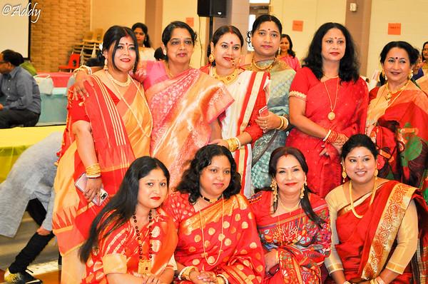 Rhythm Durga Puja 2018
