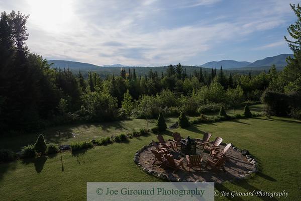 Bear Mountain Lodge - NH