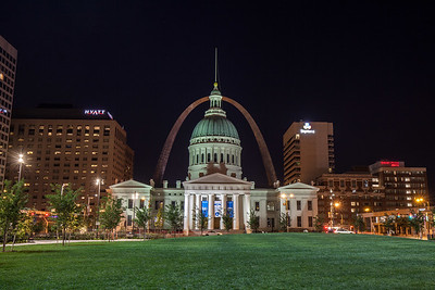 St Louis, Missouri