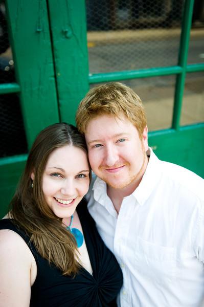 Engagement Lauren and Ryan