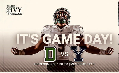 Yale @ Dartmouth 10-12-19