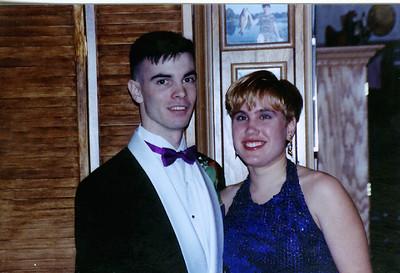 Brenda and John
