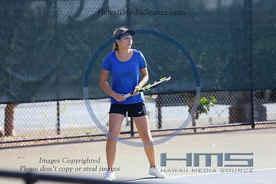 High School Girls Tennis