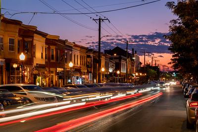 Hampden Main Street 9-6-19
