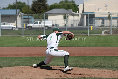 Lincoln vs Tracy Game 2 Wednesday May 1