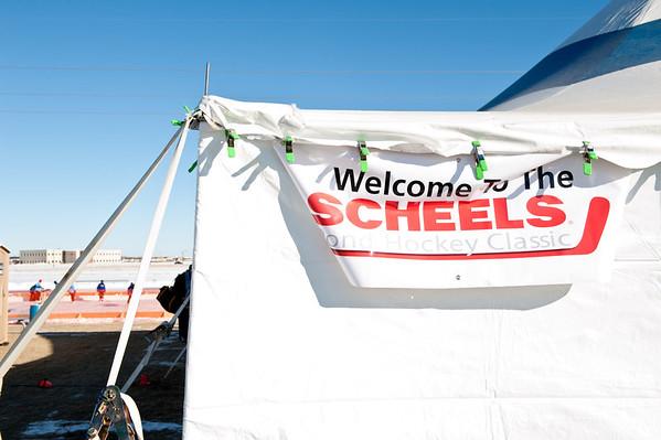 2012 Scheels Pond Hockey Classic