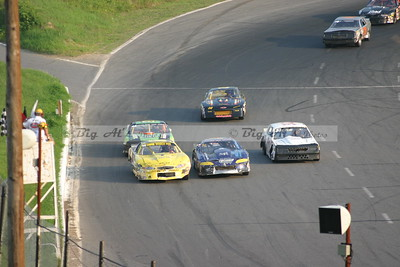 Twin State Speedway 07/13/05