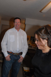 The McNeil Family Dec 7, 2013