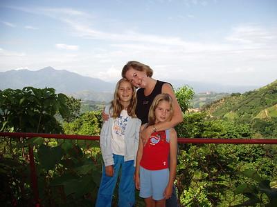 Costa Rica, 7/2/2004 - 7/10/2004