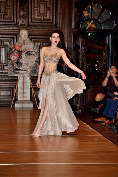 London Fashion Week AW 2016-17