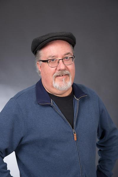Steve Ussery - proofs