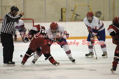 St. Clair Boys Hockey Ag. Anchor Bay