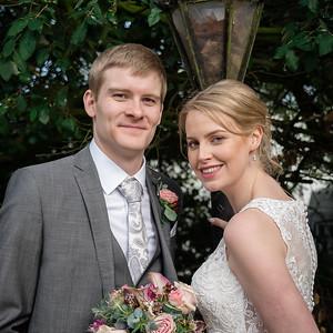 Emma & Howard Wedding