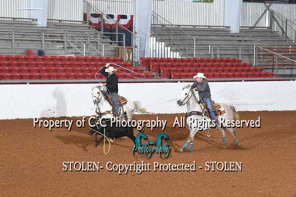 Round Robin South Bound Show Down Glenrose TX C4 4/18